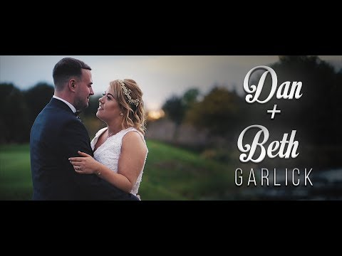 DAN + BETH | Wedding Film - The Nottinghamshire (Nottingham)