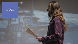 15x4 Comic-Con: 15 хвилин про кораблі EVE Online