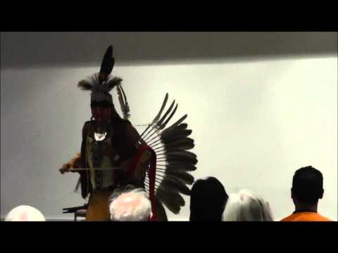 Red Horse Twilight Lecture September 2014