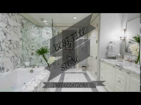 BEST TILE AND STONE INSTALLATIONS WEST ROXBURY MA