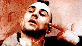 """TAXI DRIVER"" 