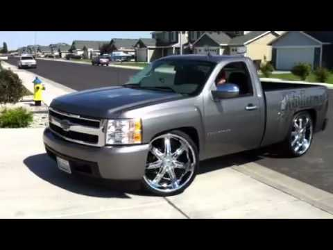 Used Chevrolet Silverado 1500 High Country For Sale  CarGurus