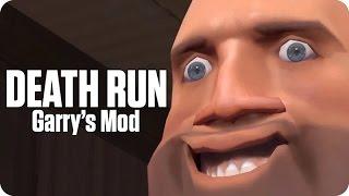 ¡PARTY HARD! | DEATH RUN Garry