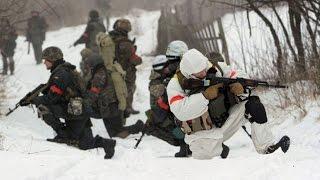 NATO Sees Worsening Violence in Ukraine