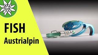 FISH von AUSTRIALPIN | Sicherungsgeräte