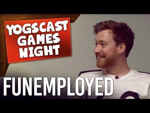 I Am God - Funemployed - GAMES NIGHT
