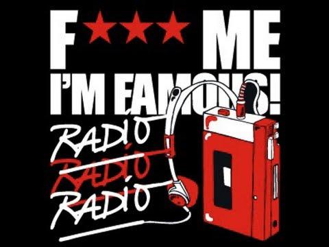 David Guetta - F*** Me I'm Famous Radio #58 (podcast)