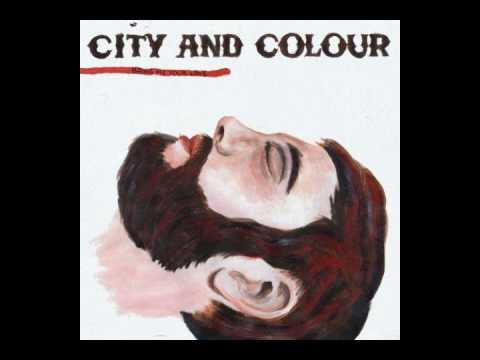 City & Colour - Death of me