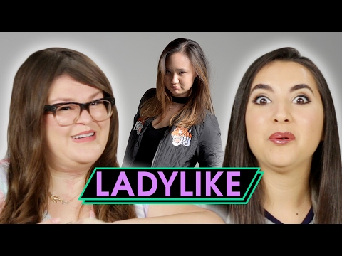 I Got Styled By Ladylike For A Week  Ladylike