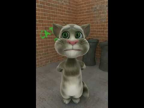 Talking Tom Singing Engine Ki Seeti