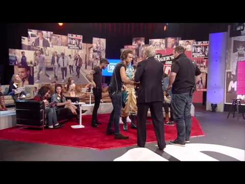 One Direction - 1DDAY - Jerry Springer Game Show