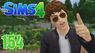 "Fist Fight!! ""Sims 4"" Ep.154"