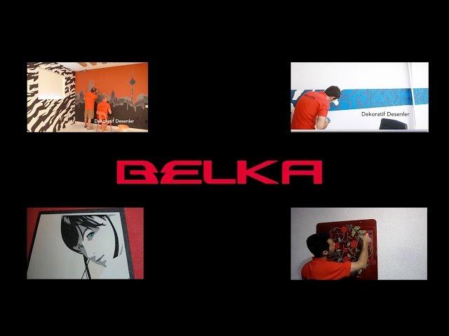 BELKA TÜRKİYE