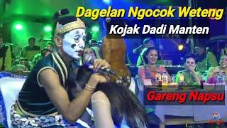 Download lagu Jangan Nonton ini Bikin Sakit PerutKojak dadi Manten Gareng Protokol Napsu MP3