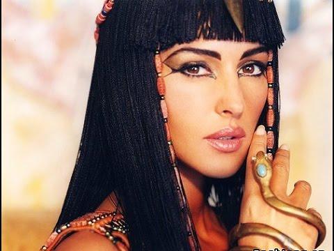 Египецкая царица эро фото