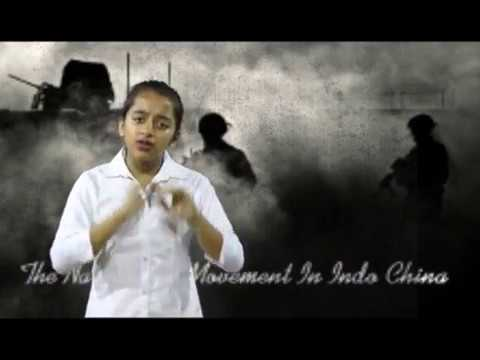 The Nationalist Movement in Indo China| Class 10 | Tutorial | History | CBSE