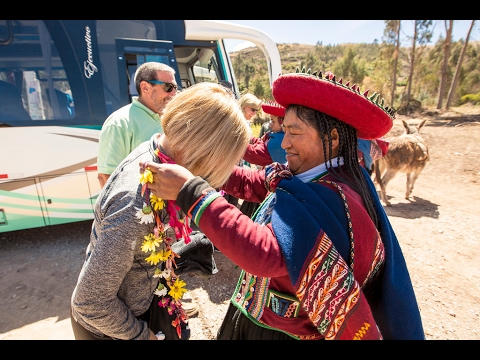 Discover Peru: Machu Picchu & the Sacred Valley