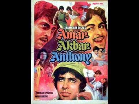 Download Amar Akbar Anthony - Title Theme