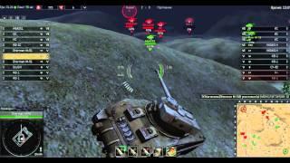 m4 fl10 by у36агоитель ground war tanks