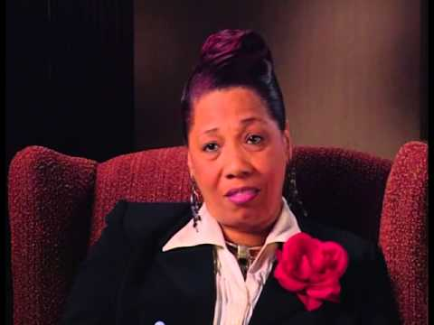 "Gospel Legends - ""Evelyn Turrentine Agee Interview"""