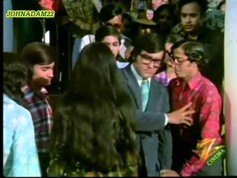 RUK JANA NAHIN TU KAHIN HAAR KE KANTON PE (The Great Kishore Kumar) Laxmikant Pyarelal.flv