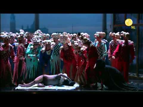 Rossini - Opera Bianca e Falliero - Conductor Renato Palumba - DutchSubs.