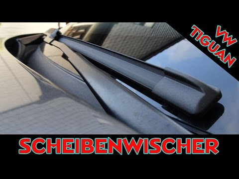 vote no on scheibenwischer wechseln aerotwin bosch. Black Bedroom Furniture Sets. Home Design Ideas