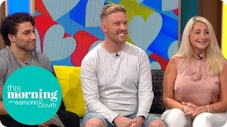 Love Island: Amber's Mum Doesn't Want Her to Get Back With Michael | This Morning
