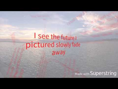 """Eye of the Storm"" | Ryan Stevenson (Feat. GabeReal)"