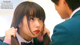 平野紫耀&桜井日奈子主演!映画『ういらぶ。』本予告60秒