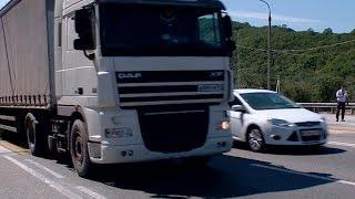 Сколько вешать в граммах? Как кубанский Госавтонадзор борется с перегрузом на дорогах края