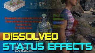 DayZ Status Effects | DayZ Dissolved #3