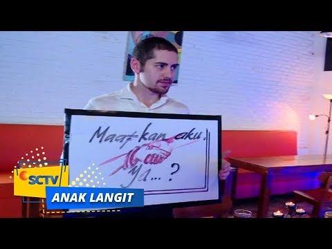 Highlight Anak Langit - Episode 917