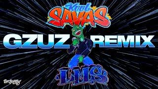 Kool Savas x GZUZ - LMS (Dr. Bootleg Remix)