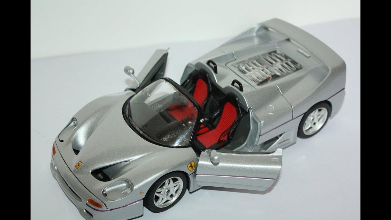1995 ferrari f50 convertible silver hd youtube 1995 ferrari f50 convertible silver hd vanachro Choice Image
