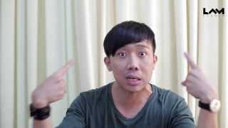 Trấn Thành nói về facebook 2014 - LAM's Studio