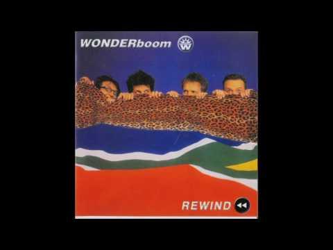 Wonderboom  - Johnny Calls the Chemist