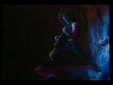 Dio - Holy Diver Live In Holland 1983