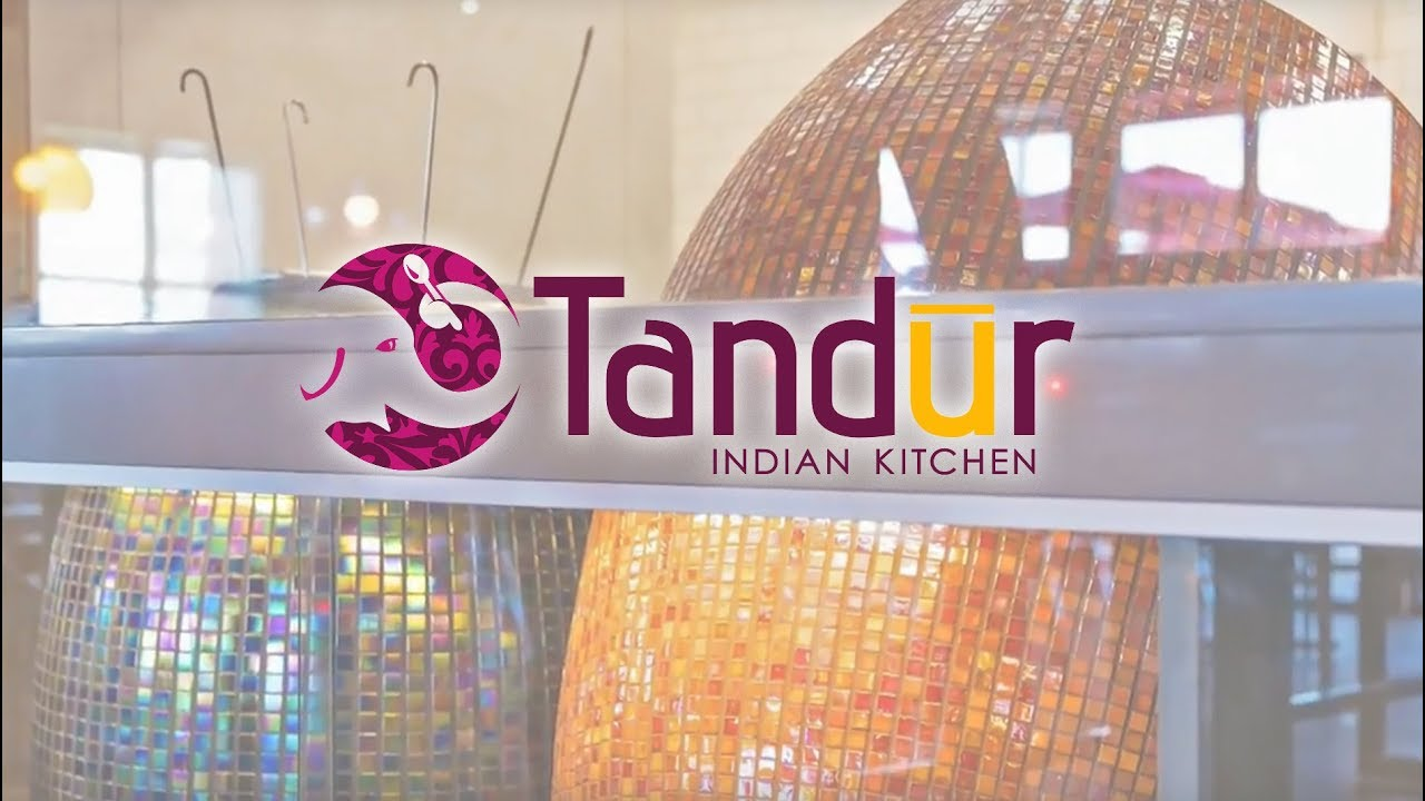 Tandur Indian Kitchen Flame Crafted Flavor