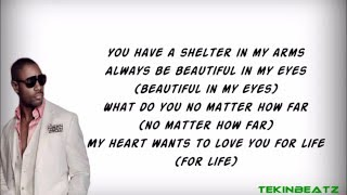 Tank ft.Shawn Stockman (Boyz II Men) - Already In Love (Lyrics) [HD/HQ] 2016