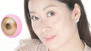 My New Skincare Obsession ft. FOREO UFO 2 | Anti-Aging Heat Activated Skincare | Vivienne Fung