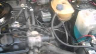 moteur refait golf 2