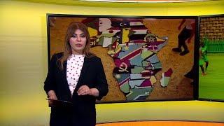 خريطة المغرب دون الصحراء الغربية في أغنية كأس الأمم الأفريقية تثير غضبا مغربيا