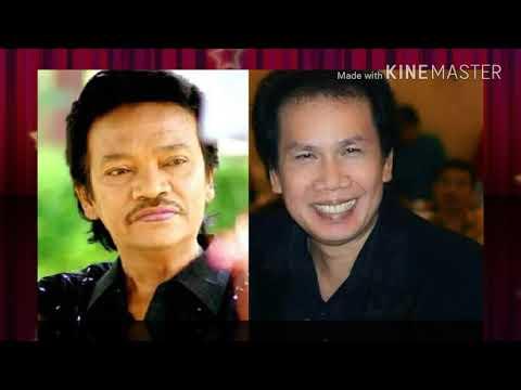 Holong - Charles Simbolon & Joel Simorangkir [Lagu Batak Kenangan, Lagu Batak Nostalgia]
