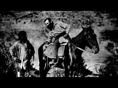 """Alexandra Cousteau's Expedition Blue Planet - """"John Wesley Powell: Explorer of the American West"""""""
