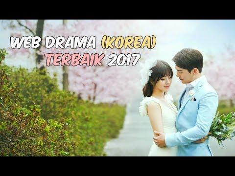 6 Web Drama Korea Terbaik 2017 | Wajib Nonton