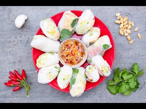 Nuoc mam kalte Fischsoße vietnamesische Art mit der Thomas Sixt Chefkoch Anleitung einfach kochen
