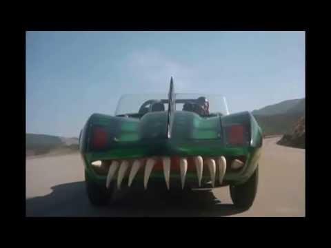 Artemus Gordon - Deathrace2000