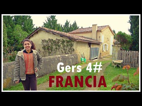 Gers: Bazian, Mercado antigüedades Lectoure y Sainte Mère | Midi Pyrenees 5# FRANCIA / France