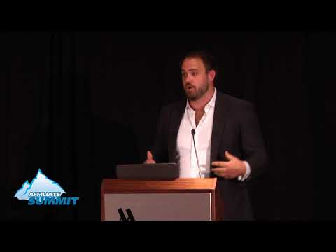 Ahead of the Trends: 2016 Affiliate Innovation & Investment From Affiliate Summit East 2016
